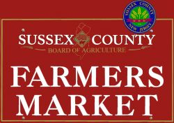 Sussex County Farmers Market